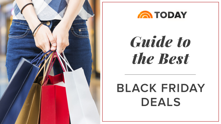 Guide to the Best Black Friday Deals