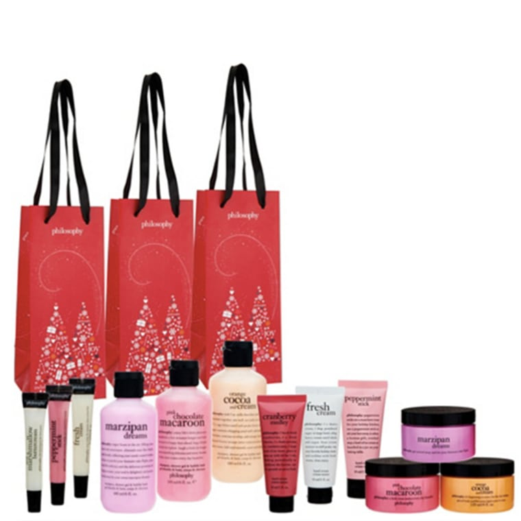 Philosophy 12-Piece Holiday Gifting Collection