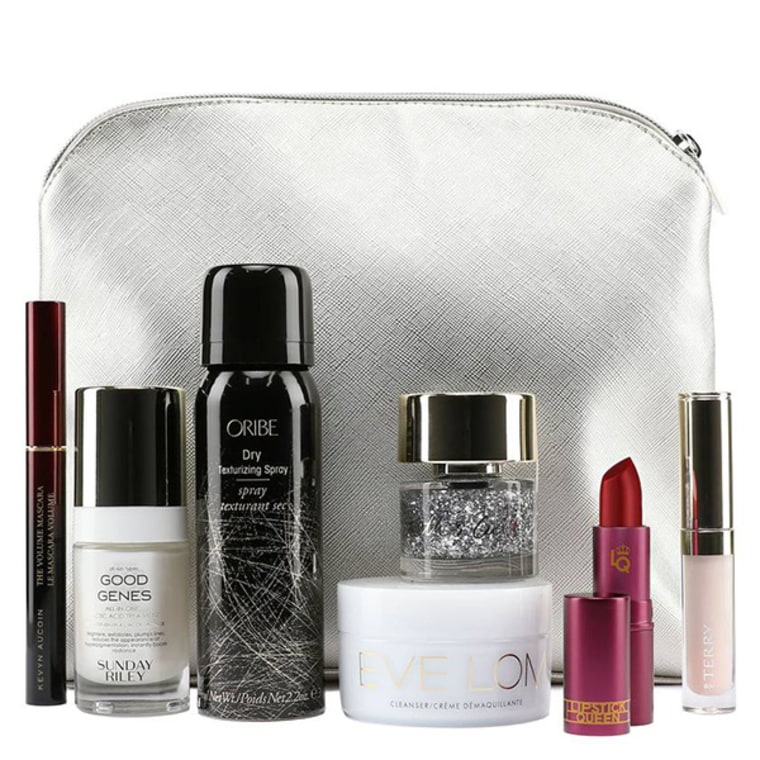 Space.NK.Apothecary Holiday Heroes Silver Edition Collection