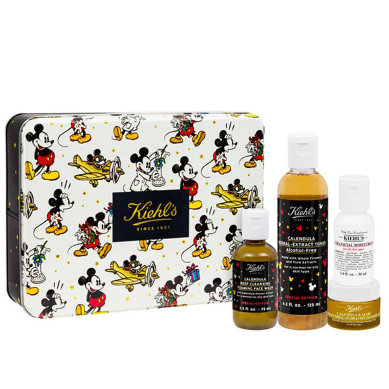 Disney x Kiehl's Since 1851 Collection for a Cause Set