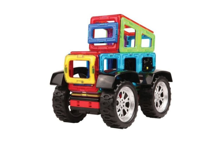 Magformers Power Vehicle