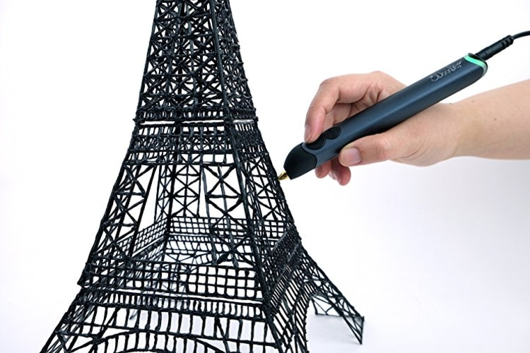 3D doodler pen