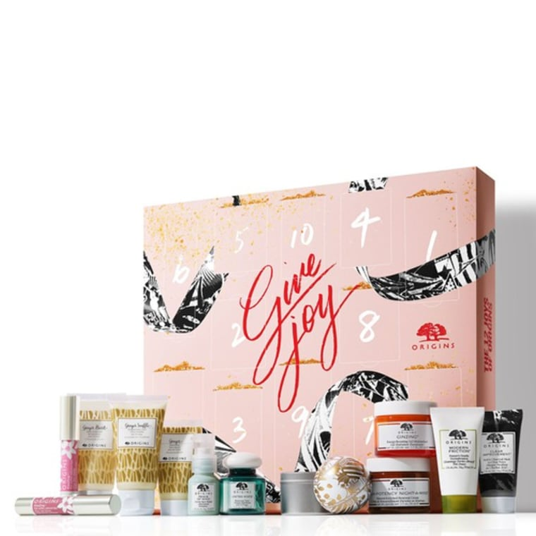 Origins Give Joy Advent Calendar Collection