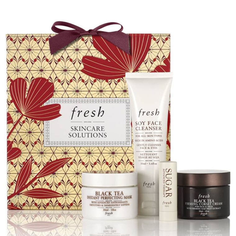 FRESH Skincare Solutions Collection