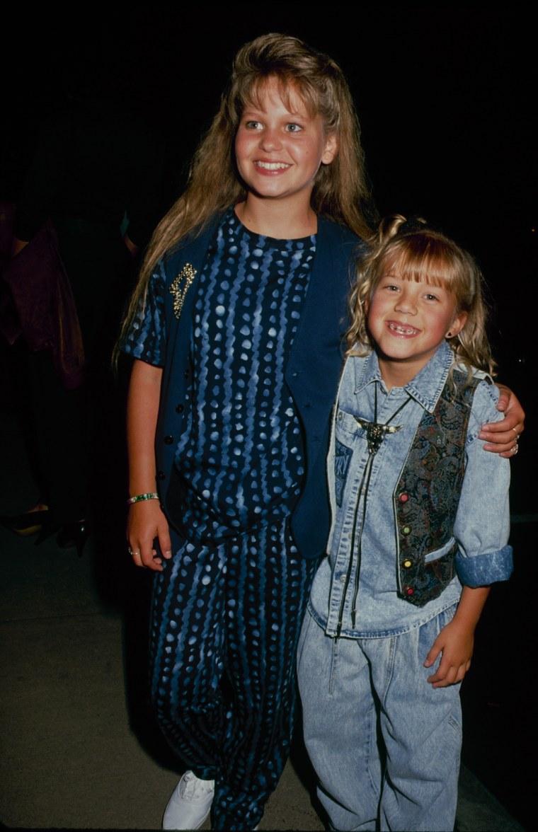 Kirk & Candice Cameron