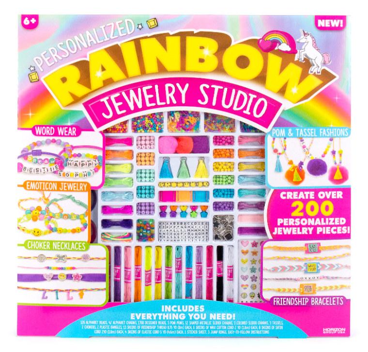 200 piece jewelry kit