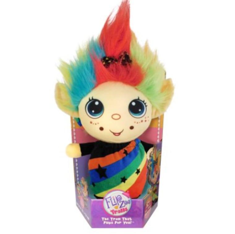 Flipzee Troll Dolls