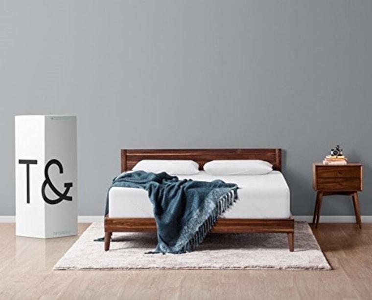 Tuft & needle queen mattress