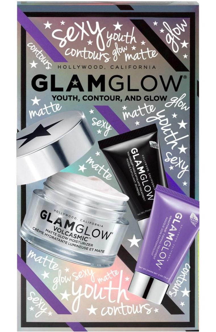 GLAMGLOW Youth, Contour & Glow Set
