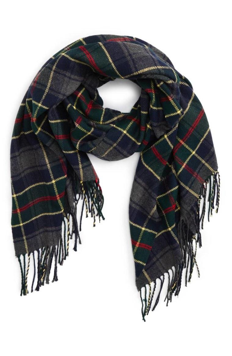 Barbour Fulmar scarf