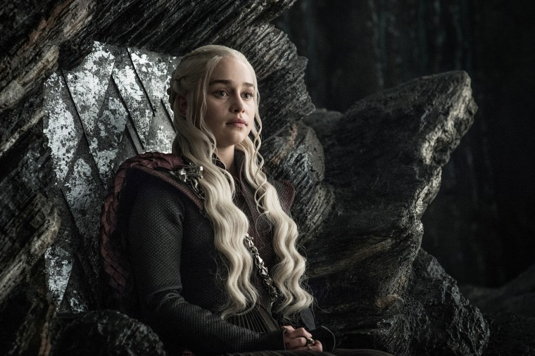 """Game of Thrones"" is perhaps one of the most popular and yet frustrating shows of our era."