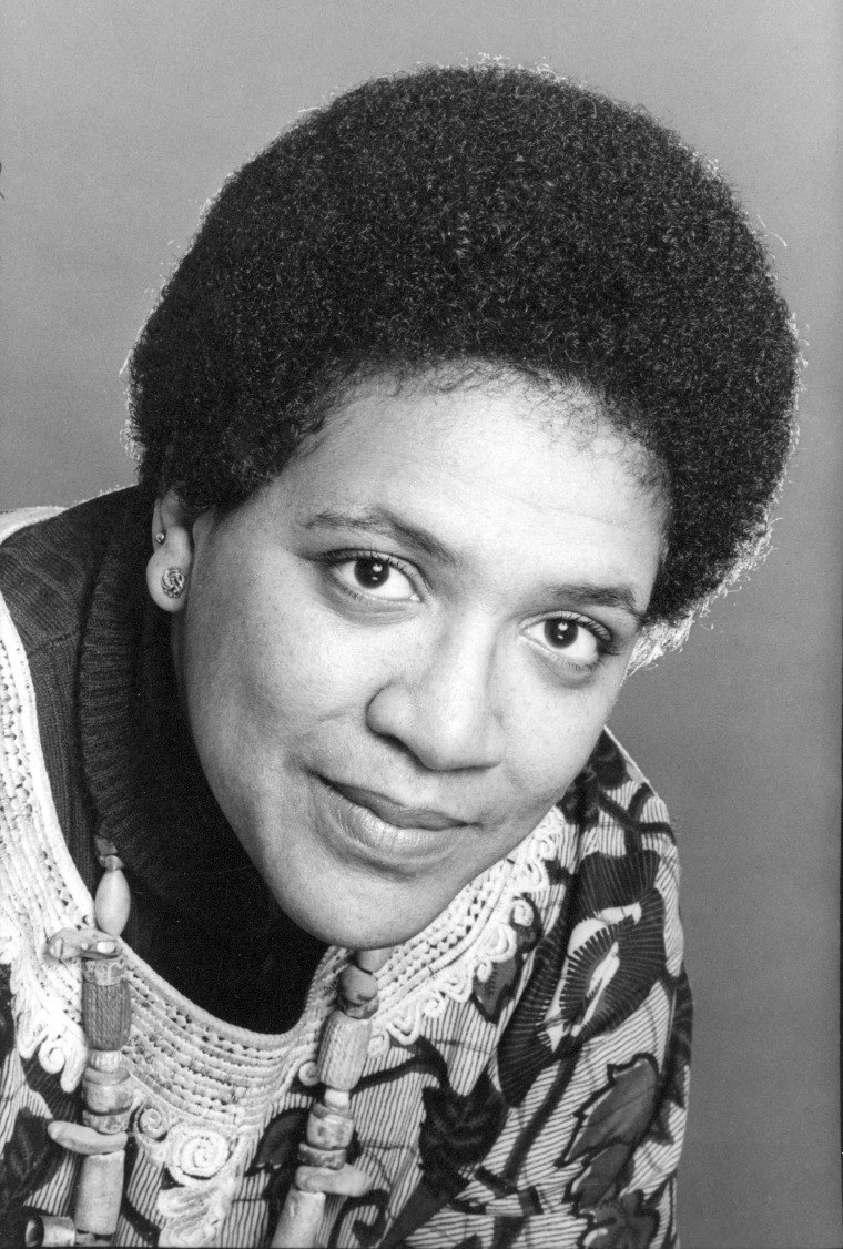 Image: Audre Lorde