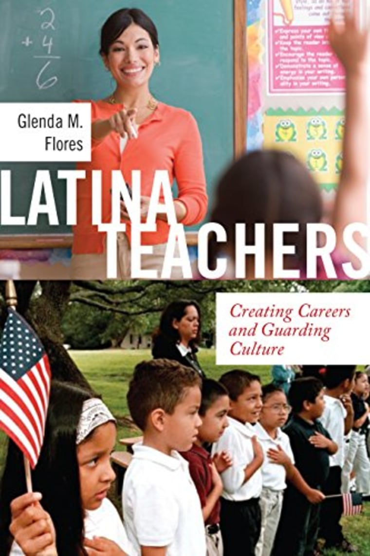 Latino Teachers: Creating Careers and Guarding Culture