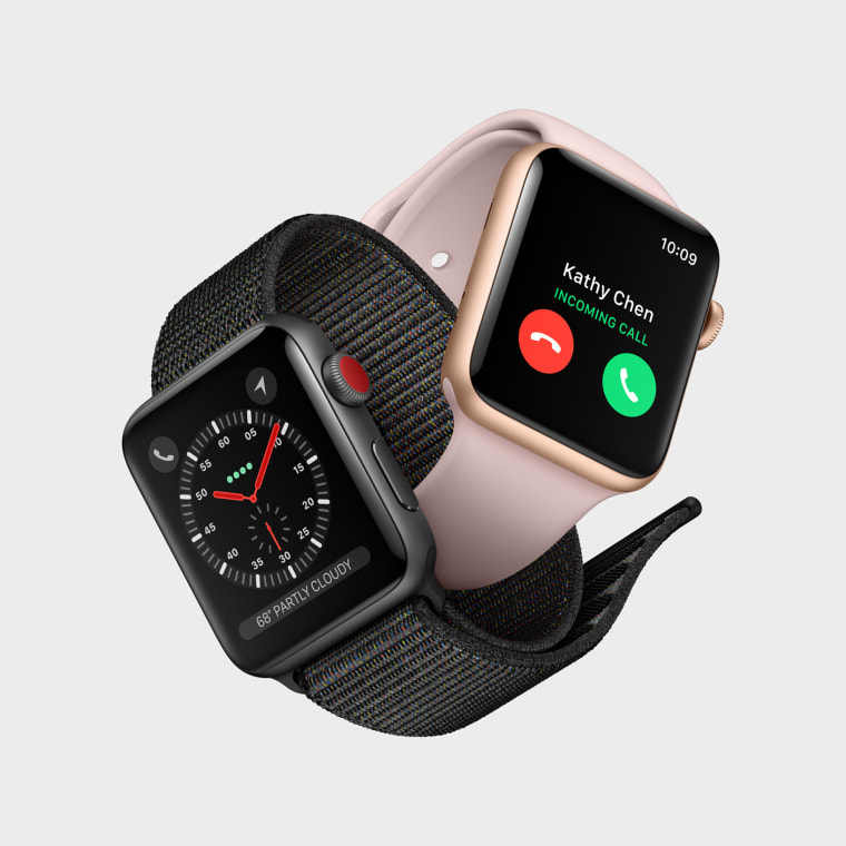 Image: Apple Watch