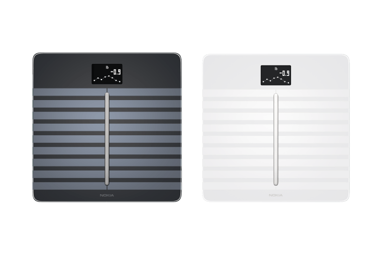Image: Nokia scale