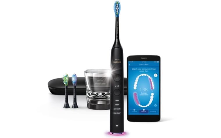 Image: Philips Sonicare Toothbrush