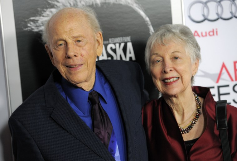 Rance Howard, Judy Howard