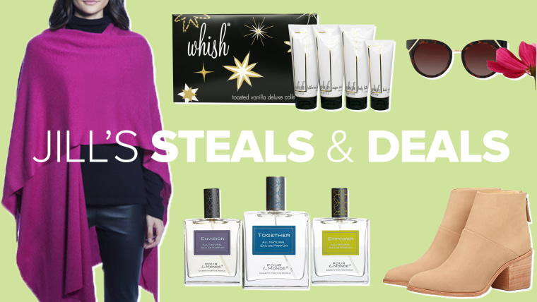 Jills Steals & Deals