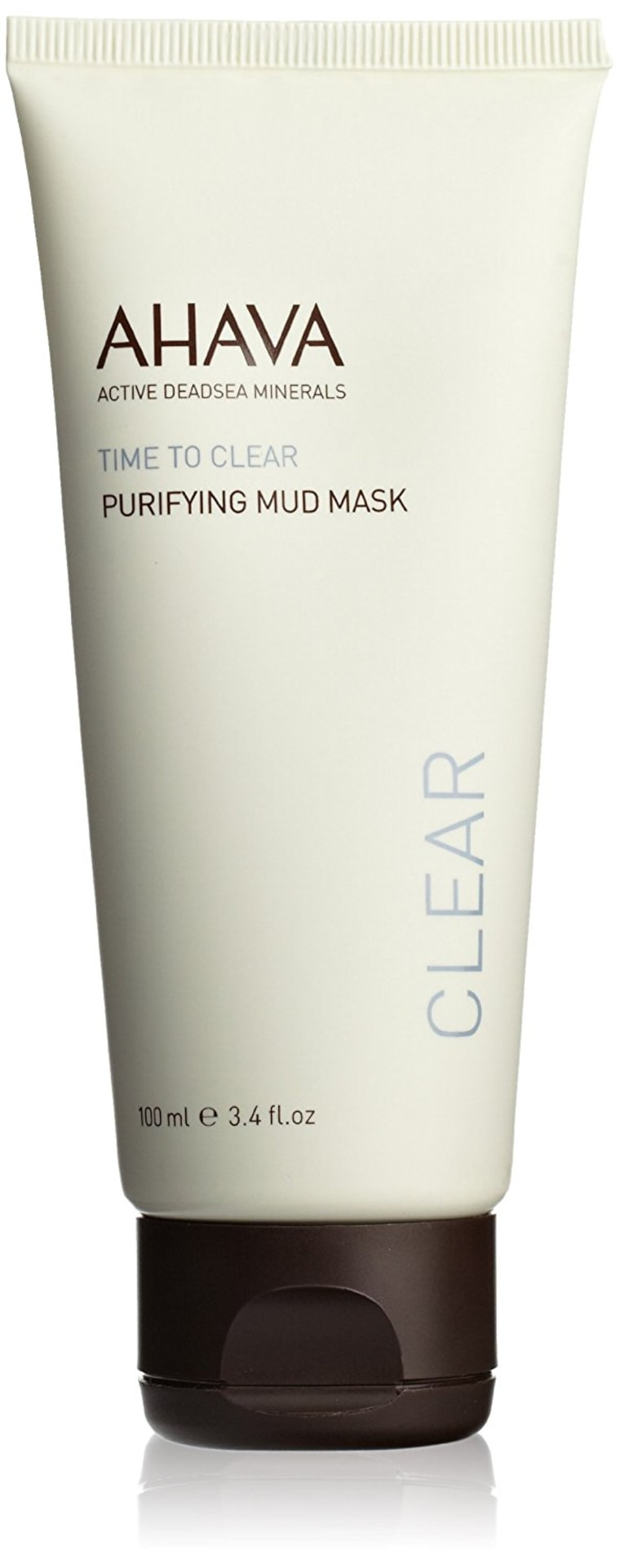 Purifing Mud mask bottle