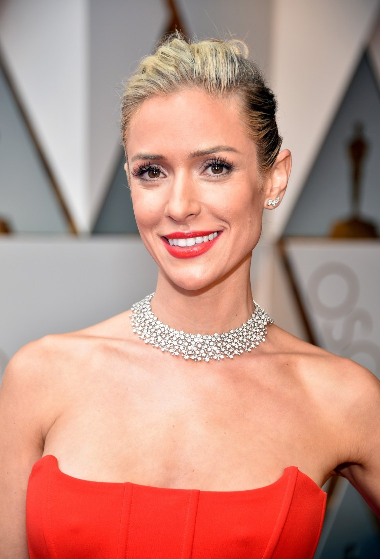 Image: 89th Annual Academy Awards - Arrivals
