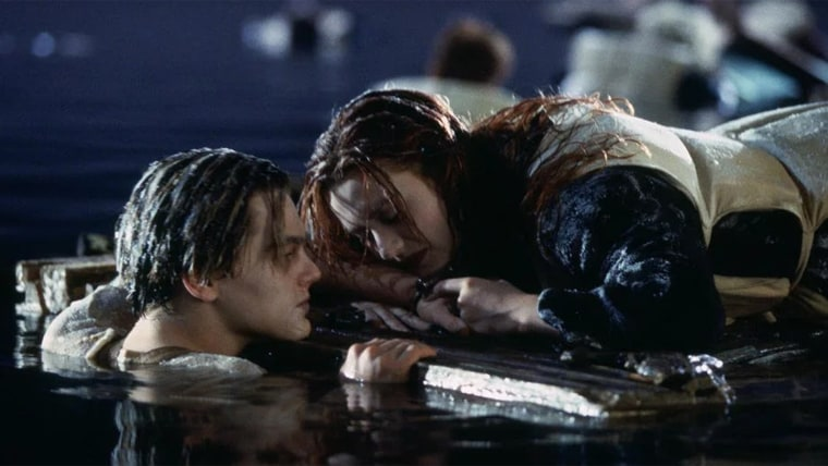 James Cameron is sick of people saying Jack could have lived in 'Titanic'