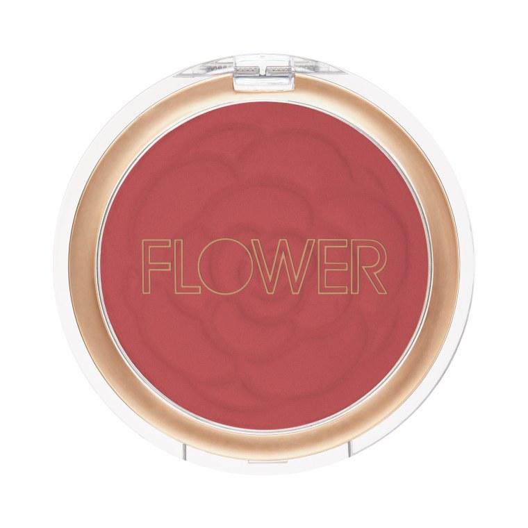 Flower Pots, drugstore makeup