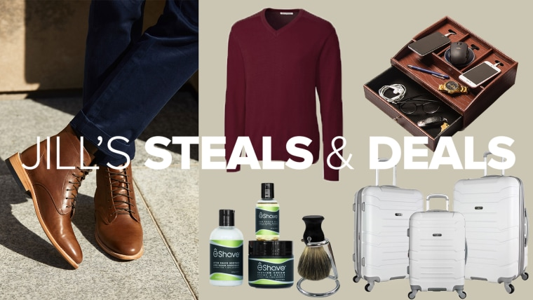 Jill's Steals & Deals