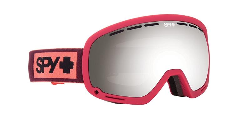 Snow Googles pink