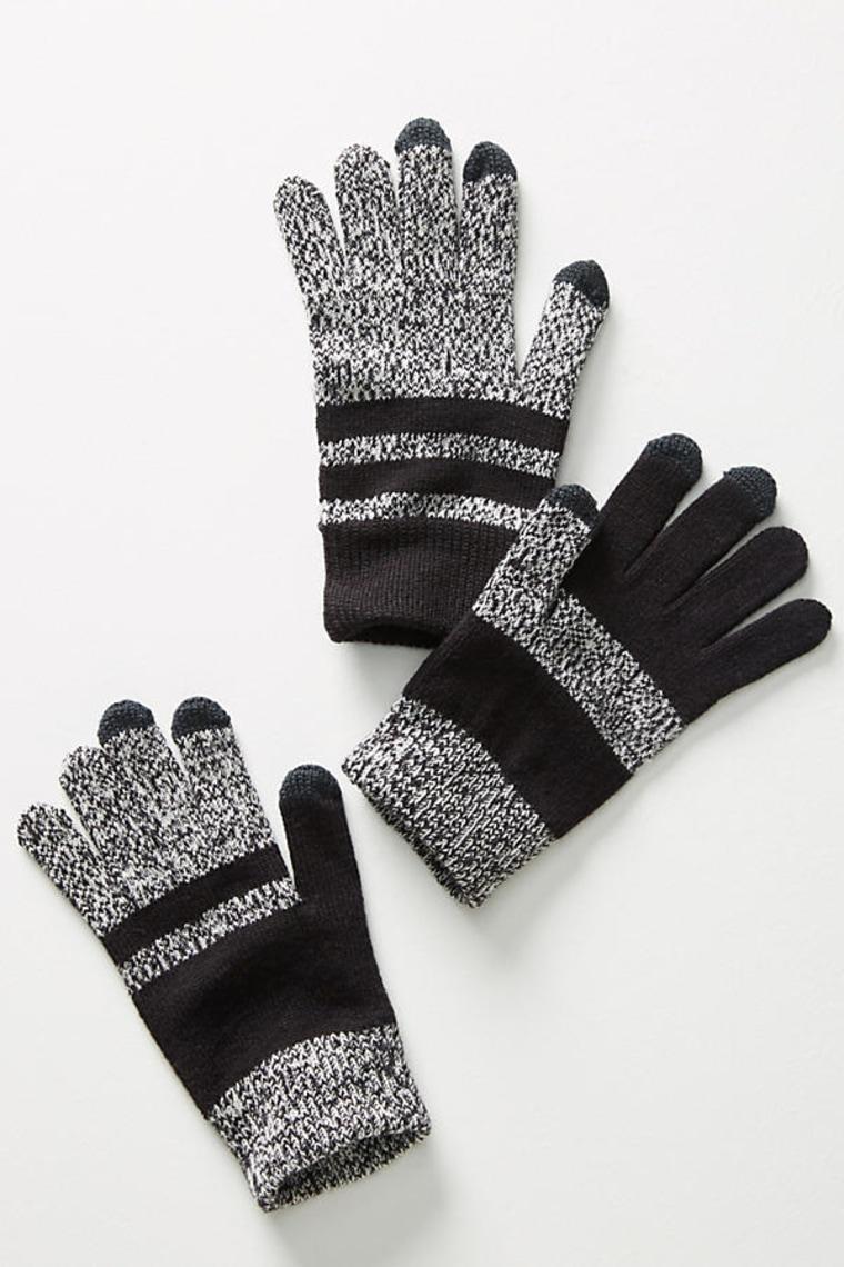 Verloop set of 3 touchscreen gloves