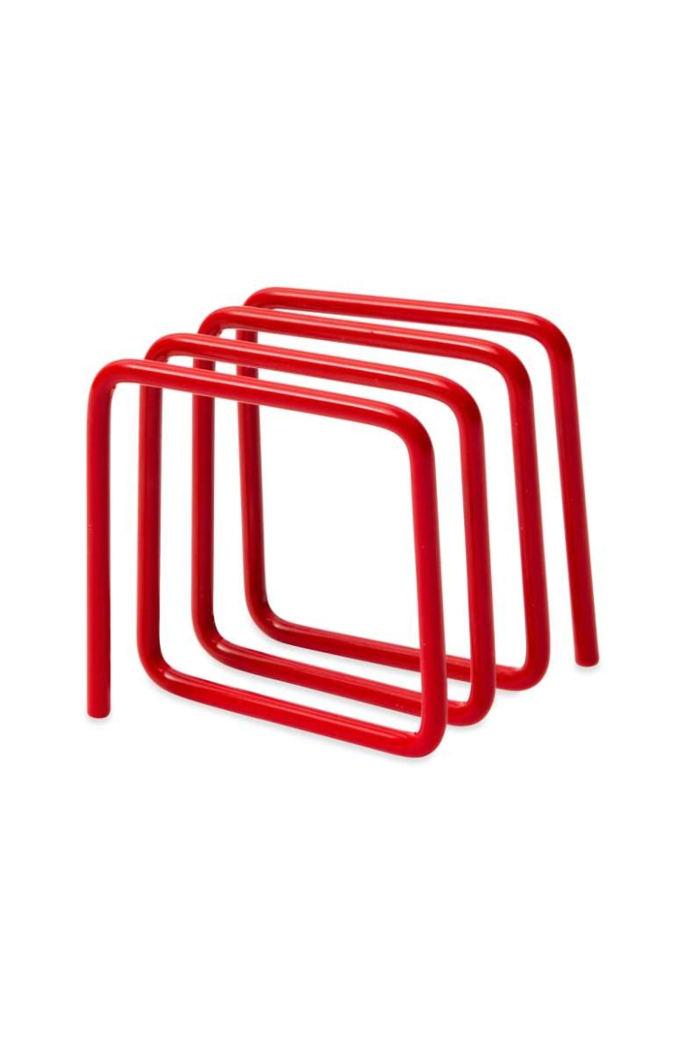 Moma Wire Letter Rack