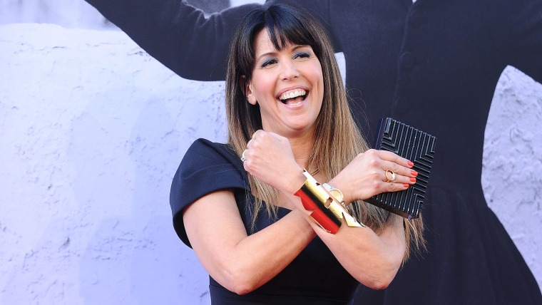image: Wonder Woman director Patty Jenkins
