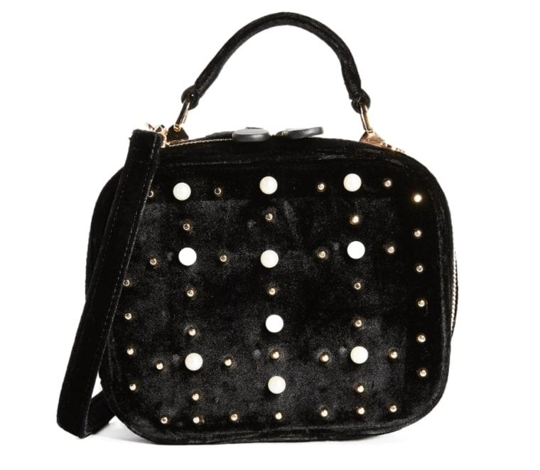 Bloomingdales bag