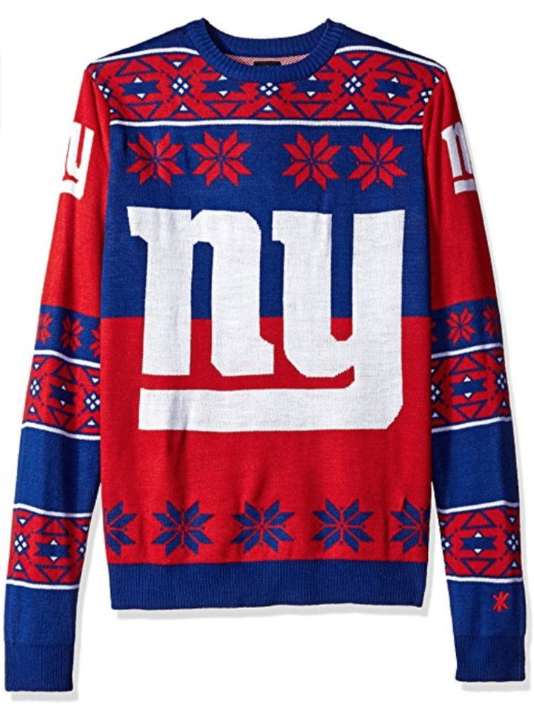 Klew Ugly Sweater