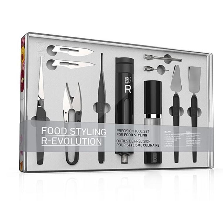Food Styling Kit