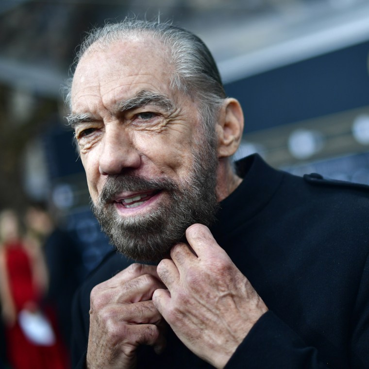Image: Actor John Paul DeJoria attends the 12th Zurich Film Festival at Kino Corso