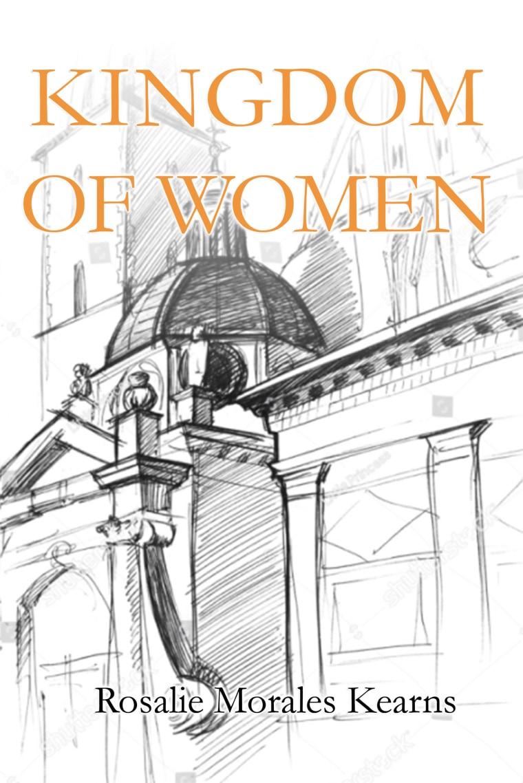 Image: Kingdom of Women by Rosalie Morales Kearns