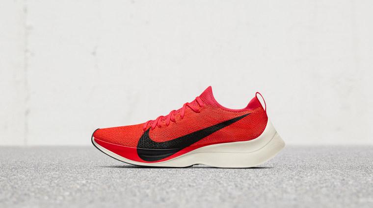 Image: Nike Zoom Vaporfly Elite