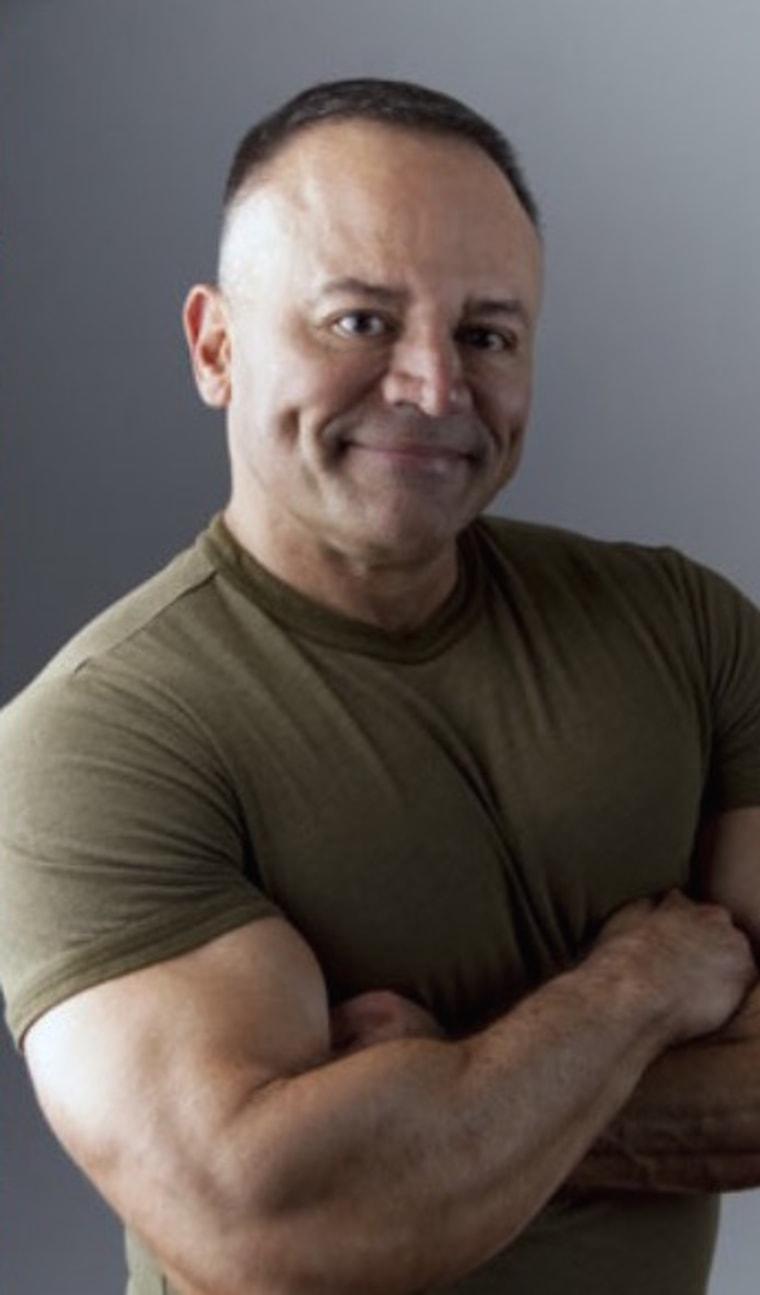 Nelson Vergel