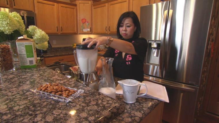 Nutpods, non-dairy creamer, coconut creamer, almond milk creamer
