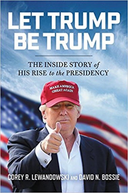 Let Trump Be Trump