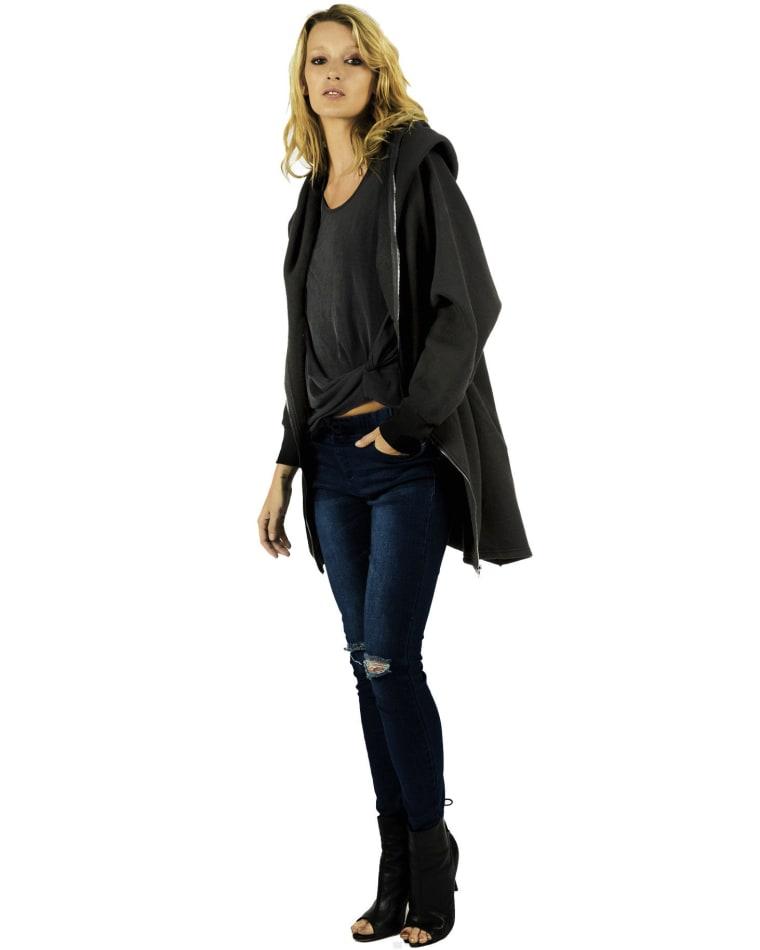 Nikki Lund hoodie