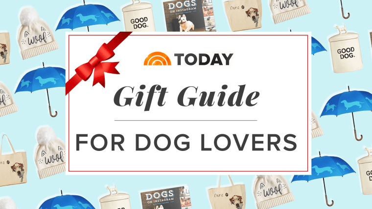 Gift Guide Image: Dog Lovers