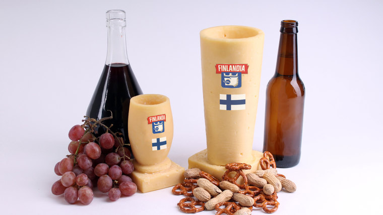 Finlandia Cheese Cups
