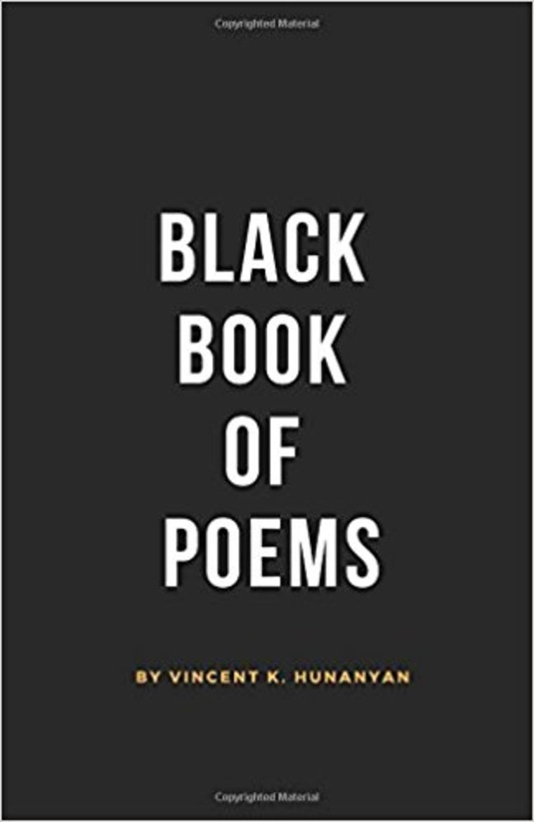 Black Book of Poetry
