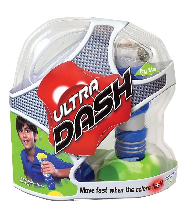 Active Ultra Dash