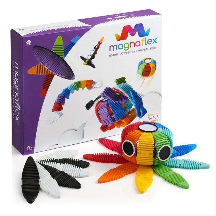 WoWee colorful toy