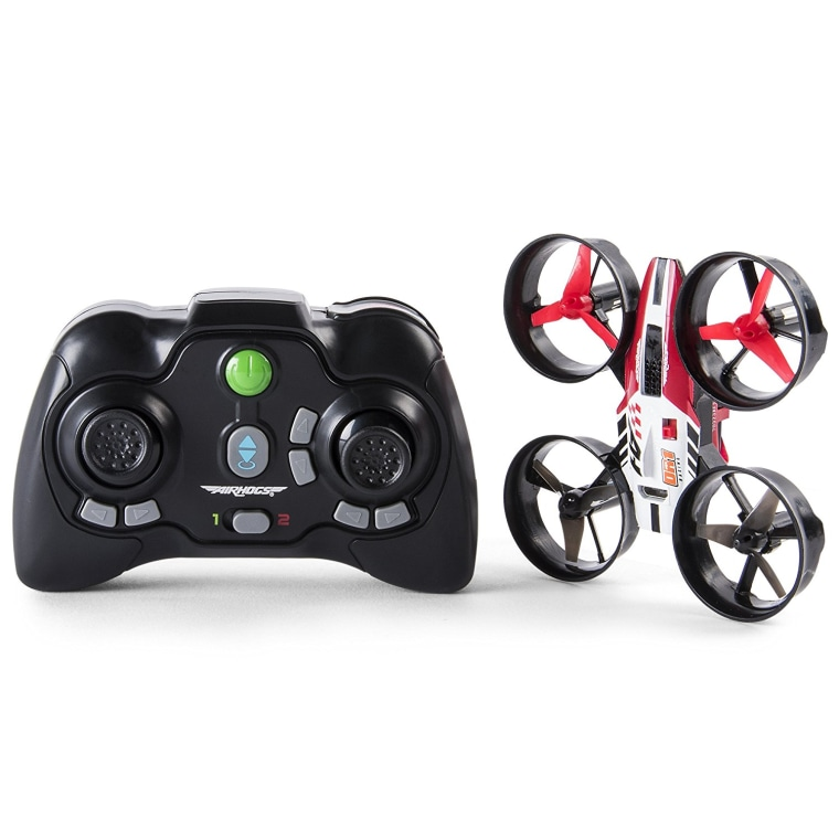 Air Hogs Macro Race Drone