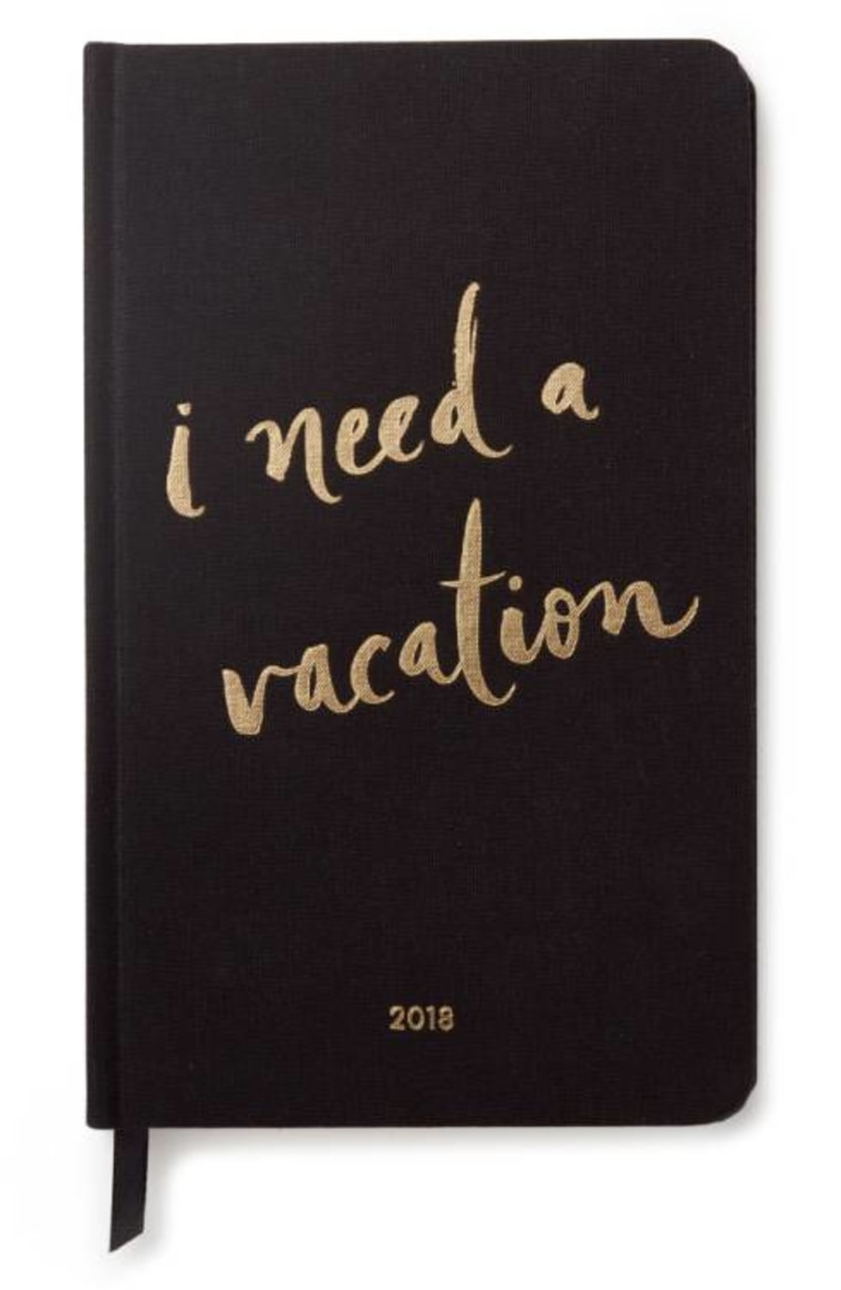 Kate Spade Black Journal