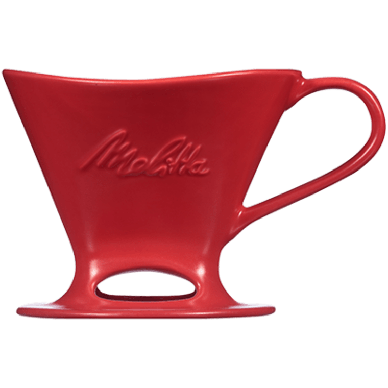 Pour-over coffeemaker