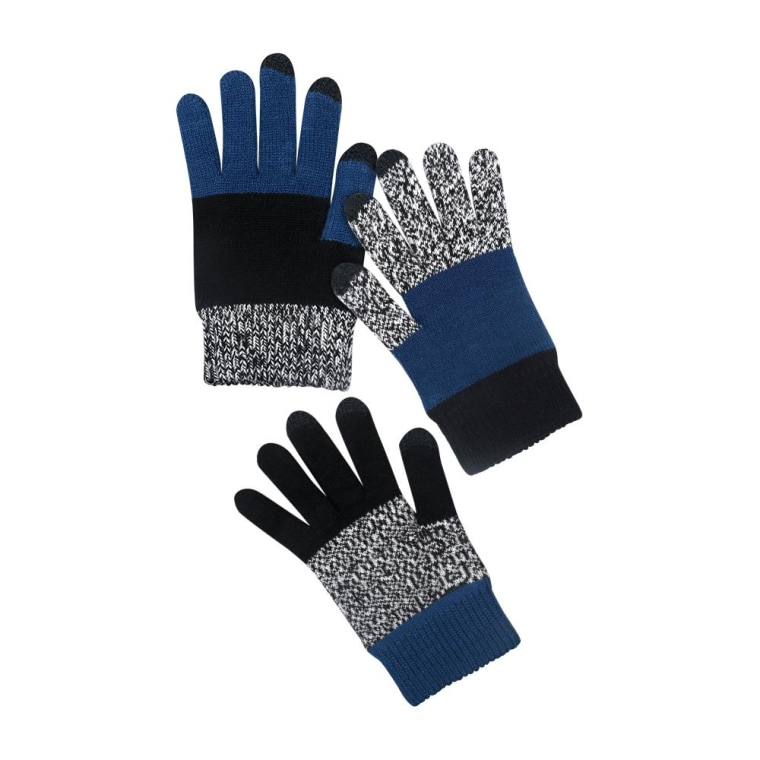 Pair and Spare Touchscreen Gloves
